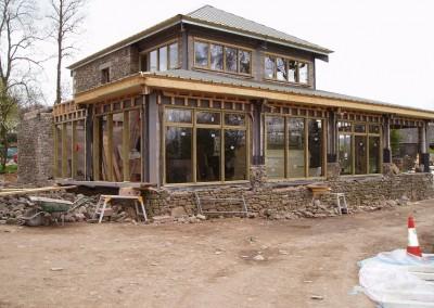 Bobbin Mill + Garden 2358